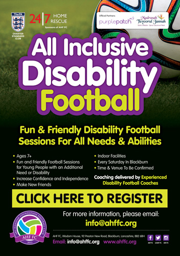 AHF-FC-Disability-Football